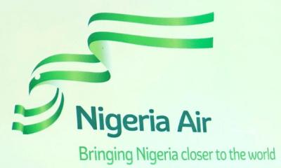 Nigeria Air on track, claim we spent $600,000 on logo false— Aviation Minister