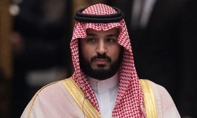 Saudi crown prince ordered murder of Khashoggi, CIA concludes