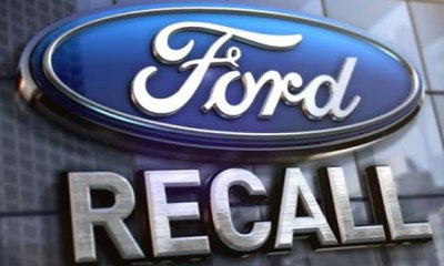 FORD VEHICLES RECALL: CPC closes investigation