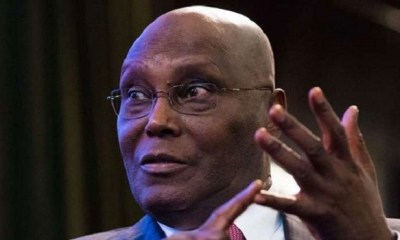 Northern, southern leaders endorse Atiku Abubakar