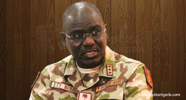 OPI: Army makes clarifications, says any form of Identification is okay