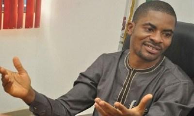 Senate delves into police arrest, detention of activist Adeyanju