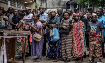 DRC: Tension rises as electoral body delays voting in 3 cities
