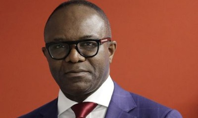 Kachikwu confirms ExxonMobil, other IOCs are not leaving Nigeria