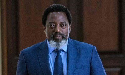 DRC ELECTIONS: Opposition accuses authorities of trying to foist Kabila's preferred candidate