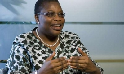 I'll provide 24-hour electricity if voted into power– Ezekwesili