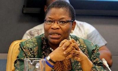 Oby Ezekwesili accuses FG of punishing Nigerians with milk ban for rejecting RUGA