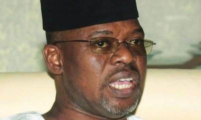 EKITI: Ex-Gov Oni loses court battle to unseat Gov Fayemi