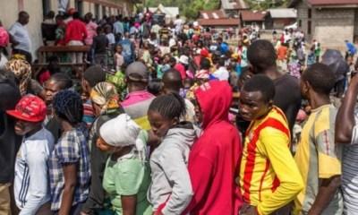 DRC ELECTIONS:12 candidates slug it out to succeed Kabila