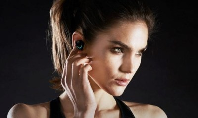 Researchers develop new wearable device that translates music through a person's skin