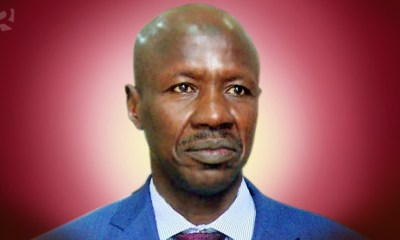 MAGU: Court order on Diezani is 'Mission Impossible'