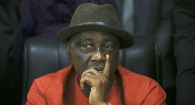 """Abba Moro should be in jail, Nigerians hit ex-minister over APC """"promised change but brought pains"""" comment"""