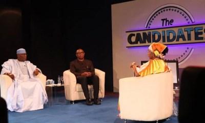 #NgTheCandidates: Atiku, Obi on the hot seat