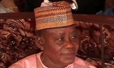 Former Borno State gov dumps PDP for APC