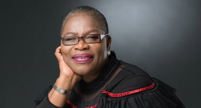 JUST IN: INEC rejects Ezekwesili's withdrawal from presidential race