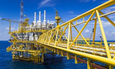 Foreign investment in oil and gas dropped 69% in Q3 2018