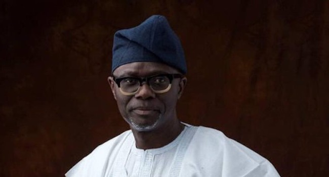 LAGOS: Agbaje keeps talking about freedom, are we in bondage in Lagos? Sanwo-olu mocks opponent