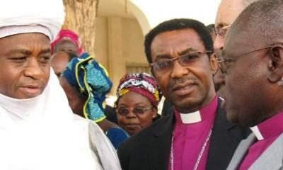 Political Religion And Nigeria's Degenerated Politics
