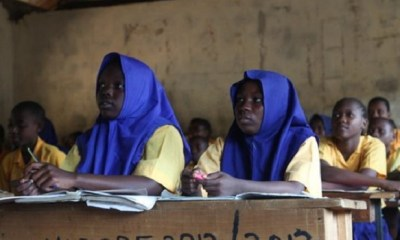 55 kids sent home for wearing hijab in LAUTECH