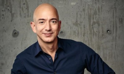Amazon boss Bezos accuses National Inquirer of extortion, blackmail