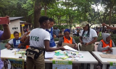 INEC fires drunk university Prof as collation officer in Plateau