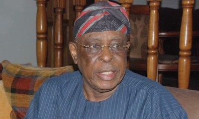 OGUN: Ex-Gov Osoba's son beats Abiola's daughter, others to win House of Reps seat