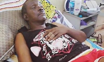 Fayemi's ex-Commissioner escapes assassination, husband brutally injured