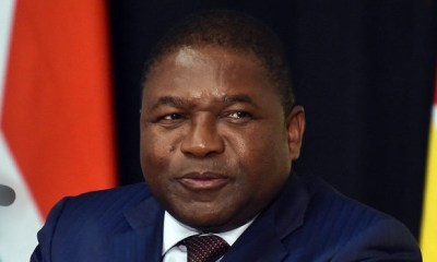 Moszambique President fears Cyclone killed more than 1,000