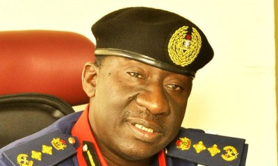 NSCDC reacts to claims of shabby treatment of officials during presidential poll