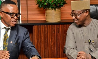 Nigeria to build 5,660km gas pipeline across North Africa