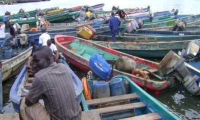 DELTA: Fears as boat conveying 12 INEC officials, results, others capsizes in river