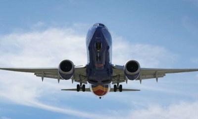 Boeing suspends entire aircraft fleet after fatal Ethiopian Airlines crash