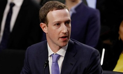 Facebook sues Chinese based companies over activation of fake accounts