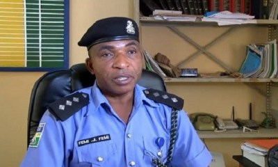 ONDO: Man In police net for killing brother-in-law over N30,000 debt