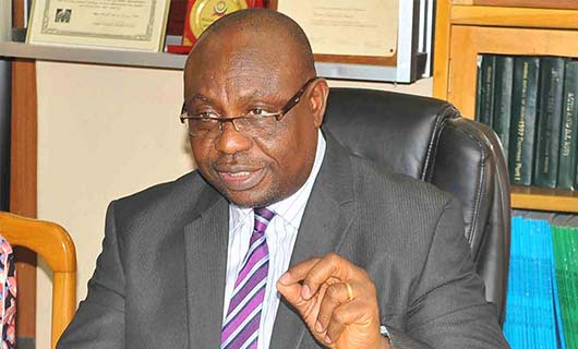 INEC explains why it frowned at Cross River REC's resignation