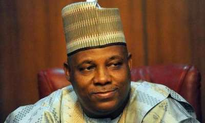 No contract will extend beyond May 29' Shettima,  says, rejects overtures from Indian firms