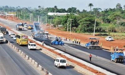 LAGOS-IBADAN RAIL PROJECT: Chinese company returns to Nigeria after election scare