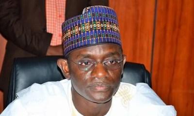 Yobe: APC governorship candidate, Buni, wins polling unit