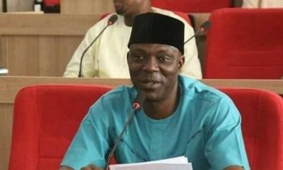 Kogi Speaker reclaims seat for Kabba/Bunu Constituency
