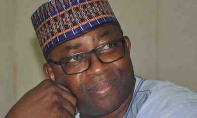 Gov'ship candidate slams Bauchi governor for allegedly wasting N80m monthly on food