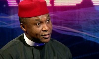 Osita Chidoka charged for sacrilege, suspended by Igwe of Obosi