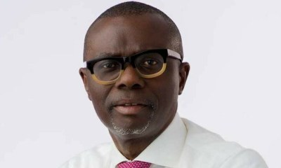 LAGOS: Babajide Sanwo-Olu leads, set to be announced governor-elect