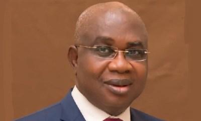 Ebonyi APC gov candidate tells how he was 'defeated', says exercise shambolic