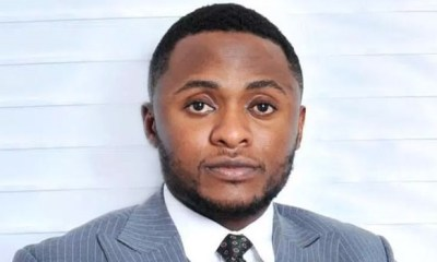 UBI FRANKLIN TO IYANYA: I forgive you, but you'll eat your words soon