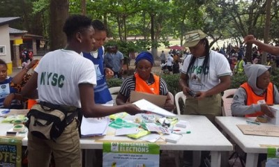 KANO: INEC resumes collation of results as dep gov regains freedom