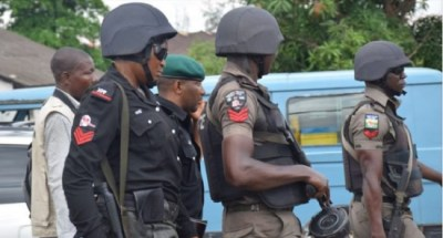 Image result for 4 suspected Boko Haram members arrested in Edo