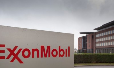 ExxonMobil may sell $3bn Nigerian assets, 3yrs after exiting downstream sector