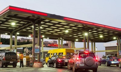 DPR warns marketers against fuel price hike, hoarding during Easter
