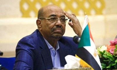 Ousted al-Bashir had no child of his own, plus 9 other things you need to know