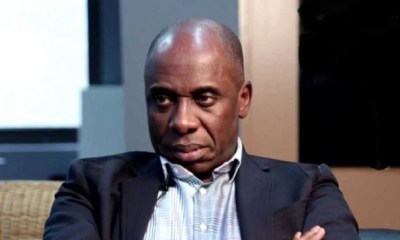 RIVERS ELECTIONS: Amaechi-sponsored AAC loses in court